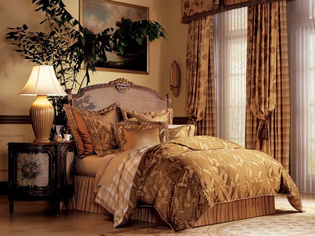 Chandler heirloom bedding AZ