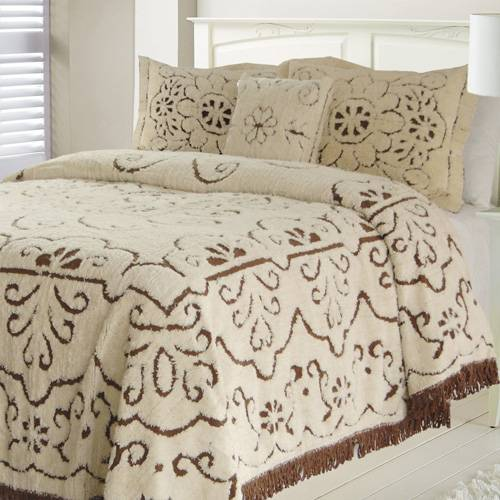 Chandler Counties Bedspreads Coverlets