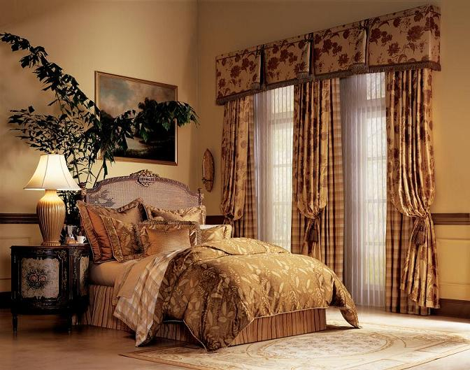 Chandler Custom Drapery