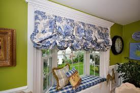 Chandler Custom Fabric Shades