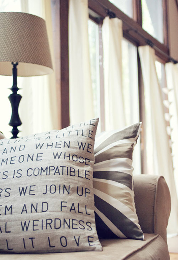 Chandler Accent Pillows