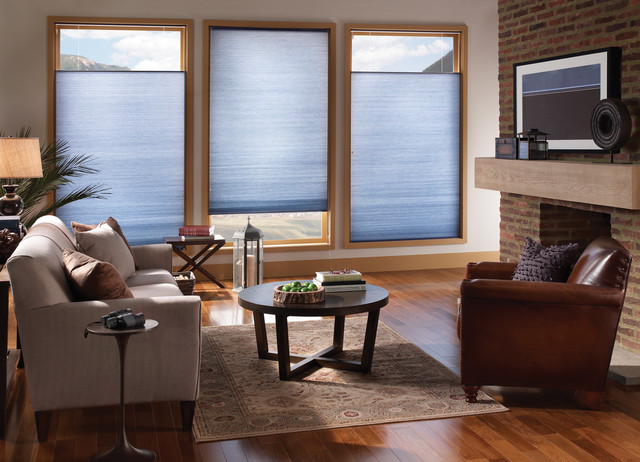 Chandler Cellular Shades
