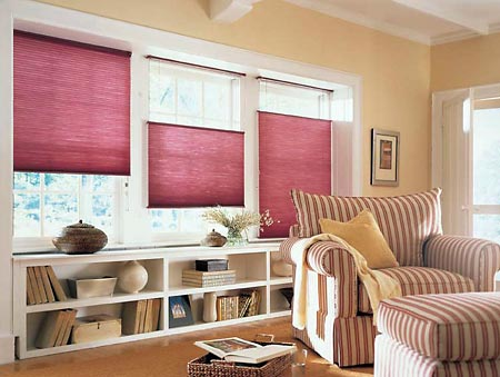 Chandler AZ Cellular Shades