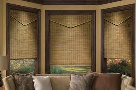 Chandler Woven Wood Shades